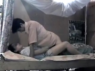 Kinky Couple Fucks In Indian Home Made Sex Video