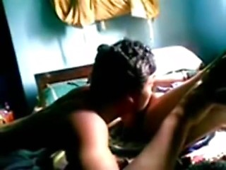 Indian Homemade Sex Tape Of A Hot Girl Fucking Nicely
